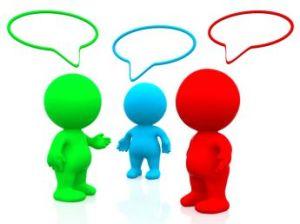 Columna Izquierda: ¿decimos todo lo que pensamos?