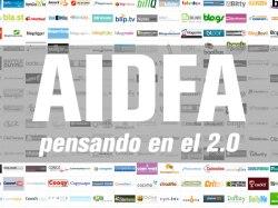 AIDFA, pensando en el mundo 2.0